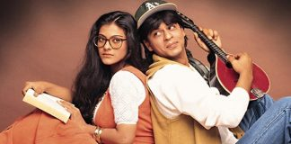 SHAH RUKH KHAN AND KAJOL'S DDLJ STATUE TO BE UNVEILED IN LEICESTER SQUARE STATUE TO MARK THE FILM'S 25th ANNIVERSARY