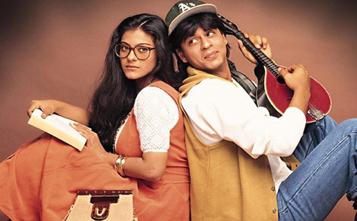 Shah Rukh Khan & Kajol Fans, Huge SURPRISE Incoming On The 25th Year Anniversary Of Dilwale Dulhania Le Jayenge!
