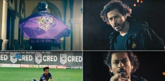 Shah Rukh Khan Is BACK On Screen After Almost 2 Years Doing What He Does The Best - BE STYLISH!