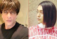 Shah Rukh Khan's Fan Co-Actor Sayani Gupta SLAMS Him Over The Gandhi Jayanti Post