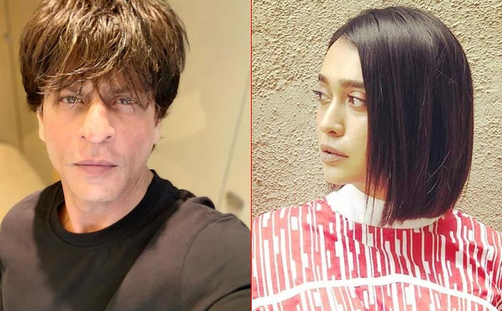 "Sayani Gupta Takes A Dig At Shah Rukh Khan's Gandhi Jayanti Post: ""Don't Just Shut Your Ears..."""