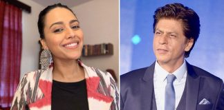 Shah Rukh Khan's Reaction When A Drunk Swara Bhasker Harassed Him Is EPIC!