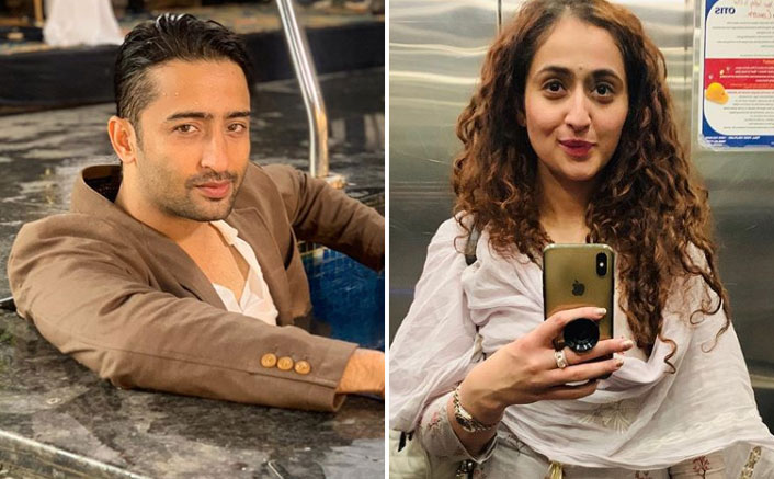 Shaheer Sheikh CONFIRMS His Relationship With Rumoured GF Ruchika Kapoor? Fans Can't Keep Calm!