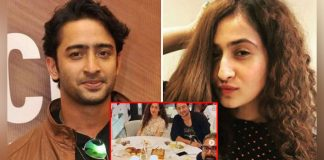 Shaheer Sheikh & Ruchika Kapoor's UNSEEN Pics Will Make You Envy Their Dreamy Pair!