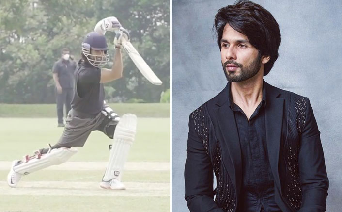 Jersey: Shahid Kapoor's Practice Session Is A Proof That He's Gonna Hit The Ball Out Of The Park