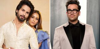 Shahid Kapoor's Wife Mira Kapoor Praises Schitt's Creek's Director & Actor Dan Levy, Calls Him Her New Crush