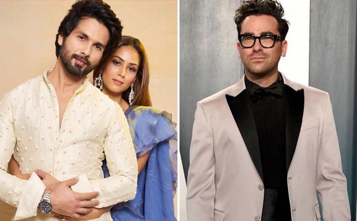 Shahid Kapoor's Wife Mira Kapoor Praises Schitt's Creek's Director & Actor Dan Levy, Calls Him Her New Crush