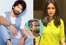 Jersey: Shahid Kapoor & Mrunal Thakur Wrap Up Another Schedule!