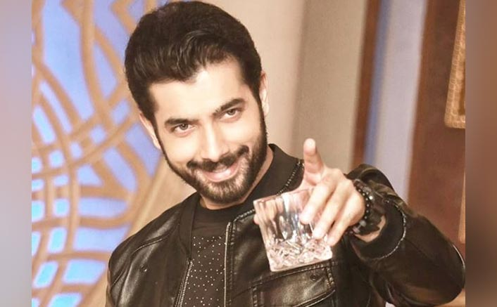 """Naagin 5: Sharad Malhotra On Playing A Negative Role: """"He Is Not Black Or White, He Is Grey"""""""
