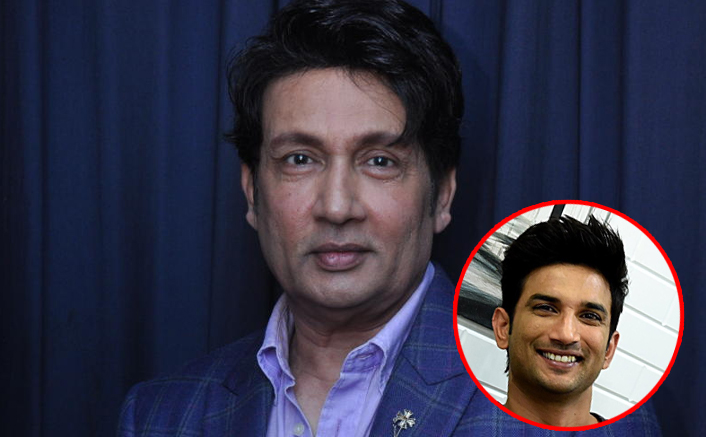 "Shekhar Suman: ""Sushant Singh Rajput's Case Has Been Strangulated To Death"""