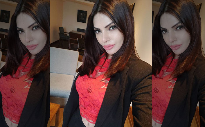 "Sherlyn Chopra: ""Not Necessary Every Girl Who Does Bold Scenes Is Supposed To Do Drugs"""