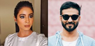 Shilpa Rao collaborates with Amit Trivedi for new track, Raavan