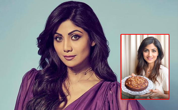 Shilpa Shetty Replaces Eggs With THIS Ingredient For An Eggless Banana Bread & We'll Thank Her All Our Lives For This Hack!