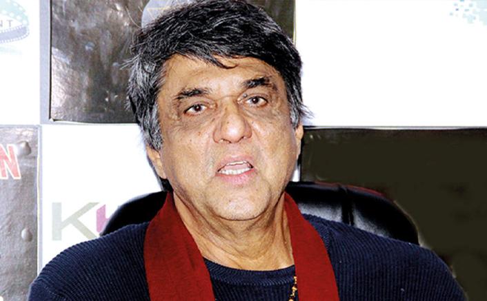 "SHOCKING! Mahabharat Actor Mukesh Khanna: ""#MeToo Became A Problem After Women Left Kitchen & Began Working"""
