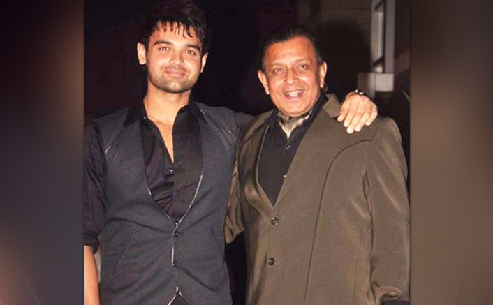 SHOCKING! Mithun Chakraborty's Son, Wife Accused Of Rape, Forced Abortion; Complaint Filed
