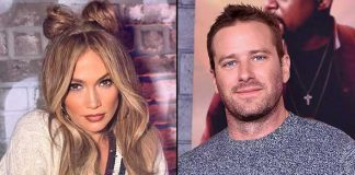 'Shotgun Wedding' for Jennifer Lopez, Armie Hammer