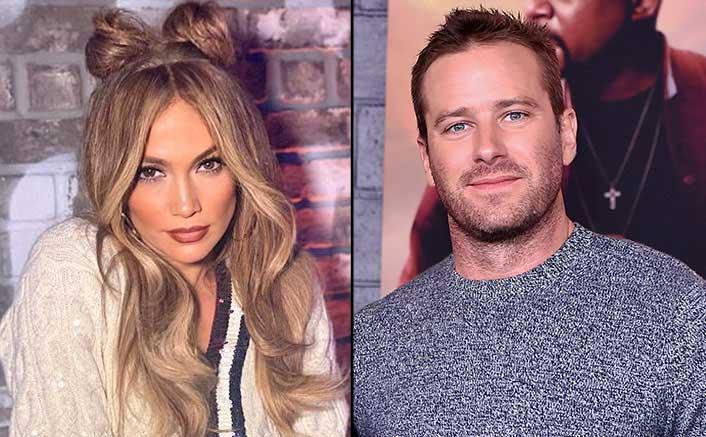 Jennifer Lopez & Armie Hammer To Star Opposite Each Other In Shotgun Wedding, Deets Inside