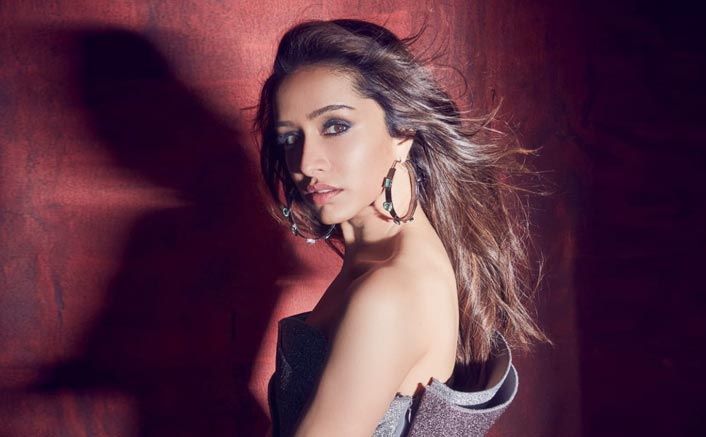 Shraddha Kapoor Signs Naagin Trilogy & We Wouldn't Mind Getting Bitten By Her!