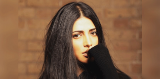Shruti Hassan: Learned to love in new way in 2020