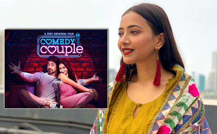 Shweta Basu Prasad On Doing Comedy Couple & Things To Keep In Mind While Doing This Genre