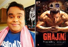 Did You Know? Bhabiji Ghar Par Hain's Vaibhav Mathur AKA Teeka Was Part Of Aamir Khan's Ghajini