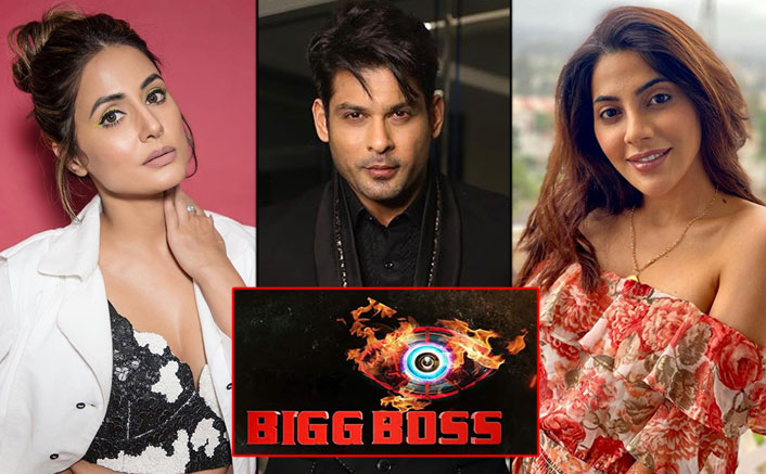 Bigg Boss 14: Sidharth Shukla & Hina Khan Are Already Rooting For Nikki Tamboli, Call Her One Of The Strongest Contestants