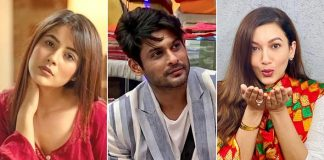 "Sidharth Shukla WARNS Gauahar Khan: ""Mujhe Pyaar Ho Jayega""; Shehnaaz Gill, Are You Listening?"