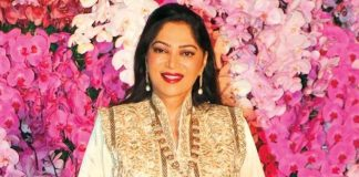 Simi Garewal: Covid-19 taught everyone what life is like as a woman