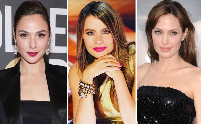 Sofia Vergara Is The Forbes Highest-Paid Actress Of 2020; BEATS Angelina Jolie & Gal Gadot