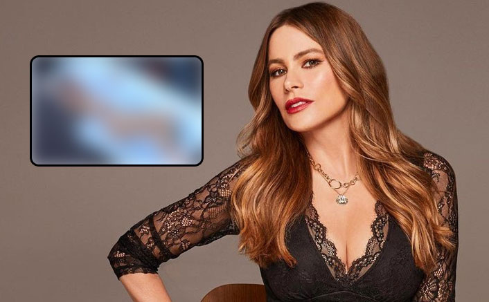 Sofia Vergara Shares N*DE In A Bathtub From Photoshoot & It's Jaw-Dropping, WATCH!