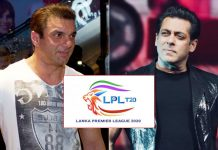 Sohail Khan Clarifies About His Family's Zero Involvement In Lanka Premier League