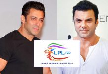 Salman Khan's Brother Sohail Khan Is A Proud Owner Of A Franchisee In Lanka Premier League