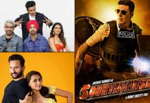 Sooryavanshi Exits, From Suraj Pe Mangal Bhari To Bunty Aur Babli 2 - These Films May Hit Cinemas On Diwali