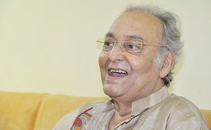 Soumitra Chatterjee's Health Condition Improves, Veteran Bengali Actor Has Had No Fever Since Thursday