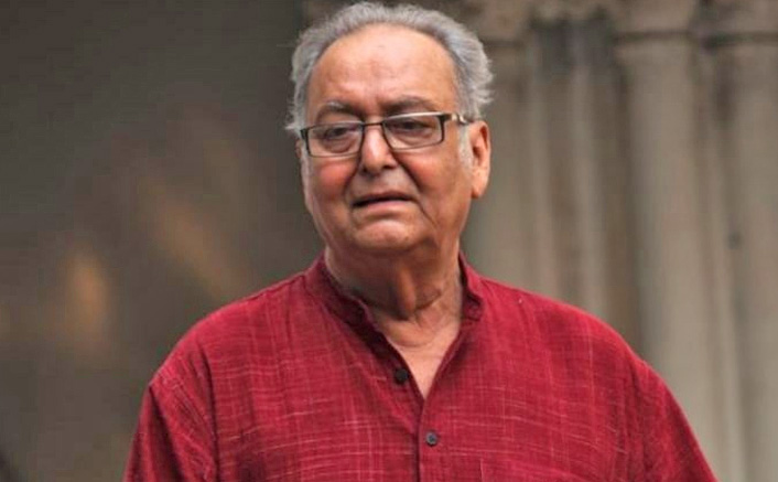 Soumitra's daughter appeals netizens to abstain from rumour-mongering about her father's health