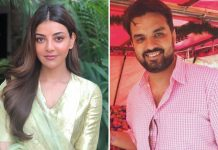 South Actress Kajal Aggarwal & Gautam Kitchlu's Unseen Adorable Pictures Goes Viral