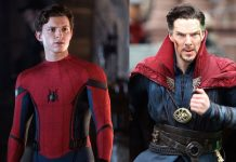 Spider-Man 3: Benedict Cumberbatch To Reprise Doctor Strange In Tom Holland Starrer?
