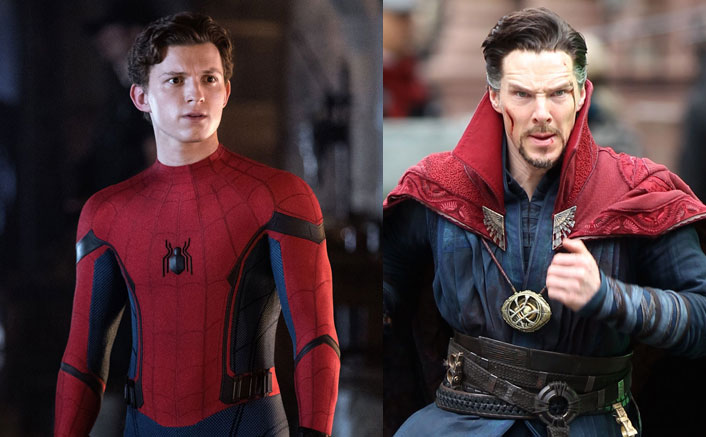 Spider-Man 3: Benedict Cumberbatch To Reprise Doctor Strange In The Tom Holland Starrer?