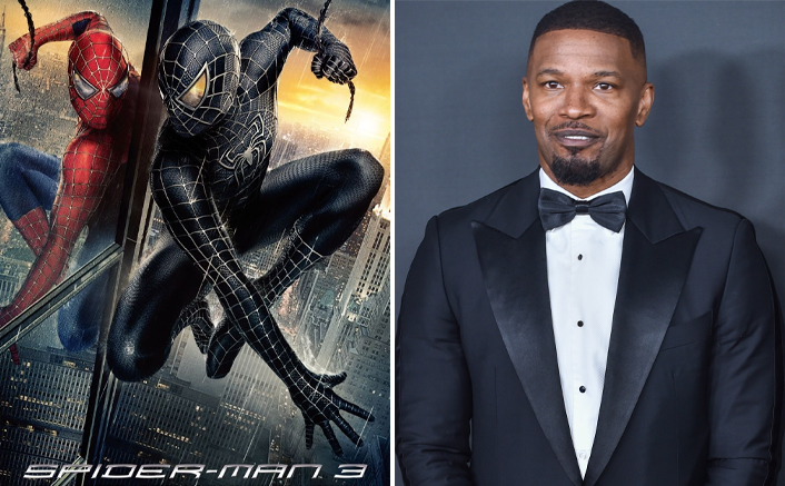 Spider-Man 3: Jamie Foxx To Reprise His Role As Electro In The Tom Holland Starrer