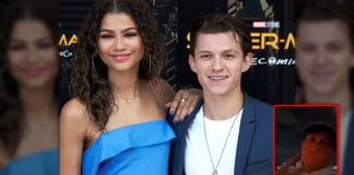 Spider-Man 3: Tom Holland Begins Filming, Zendaya Shares Brand NEW Pic From Atlanta!