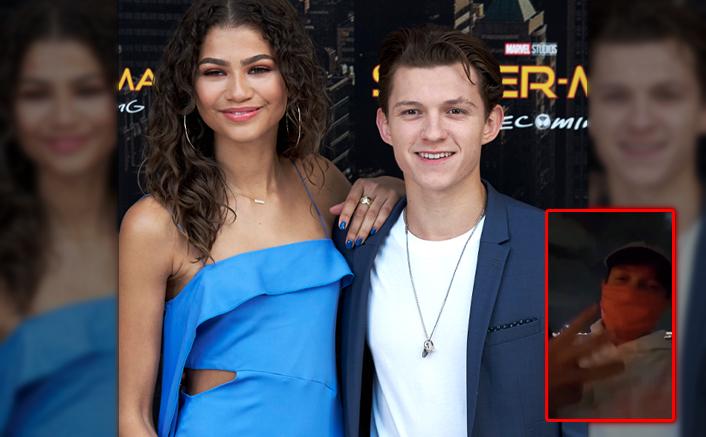 Spider-Man 3: Tom Holland Begins Filming, Zendaya Shares Brand NEW Pic From Atlanta!