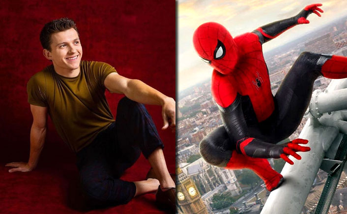 Spider-Man 3: Tom Holland Starts Shooting In New York? FIRST Pic Out!
