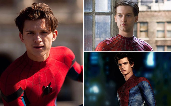 Spider-Man 3: Tom Holland To Ft. Alongside Tobey Maguire & Andrew Garfield?(Pic credit: Movie Stills)