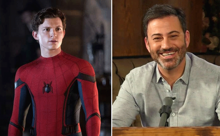 Spider-Man 3: Tom Holland's Film To Have Jimmy Kimmel As Kraven The Hunter?(Pic credit: Facebook/Jimmy Kimmel)