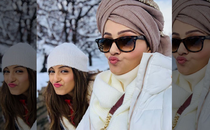 Bigg Boss 14: Srishty Rode Is Totally Rooting For BFF Rubina Dilaik, Are You?