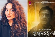 Starring Shatrughan Sinha, Sonakshi Sinha and prominent changemakers, the song Zaroorat brings hope; song out now