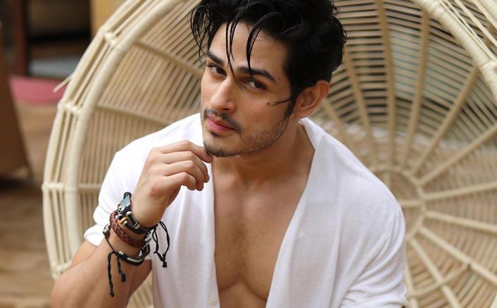 "Priyank Sharma On Mumbhai: ""Stories Like These Help Me Enhance My Acting Skills"""