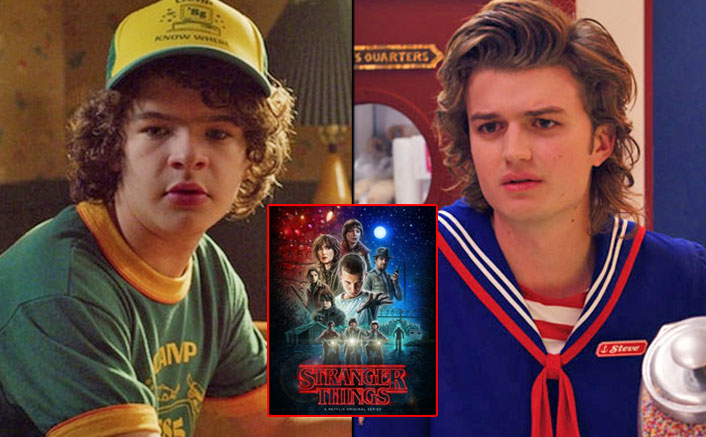 Stranger Things 4: Joe Keery, Gaten Matarazzo & Others Starts Shooting In Atlanta & These Pics Will Leave You Wanting For More!