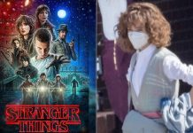 Stranger Things 4: Shooting Resumes, Natalia Dyer & Other Snapped On Sets