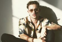 Stranger Things' 'Billy; Dacre Montgomery Is The New Wolverine? DEETS Inside